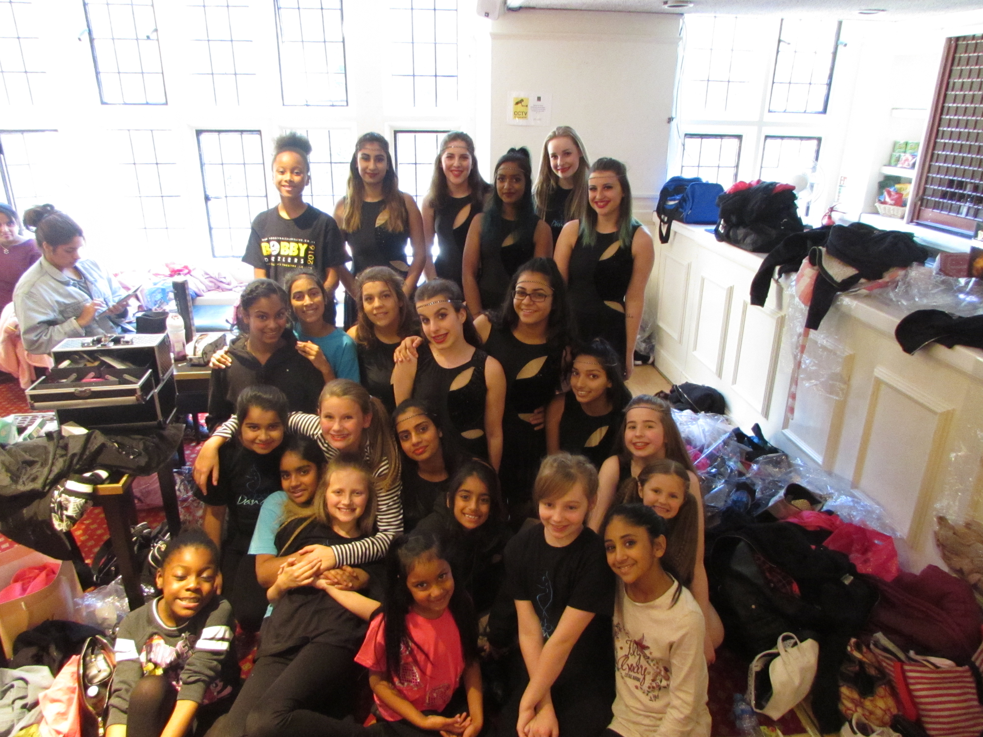 babel dance Archives - Babel Dance School of Dance